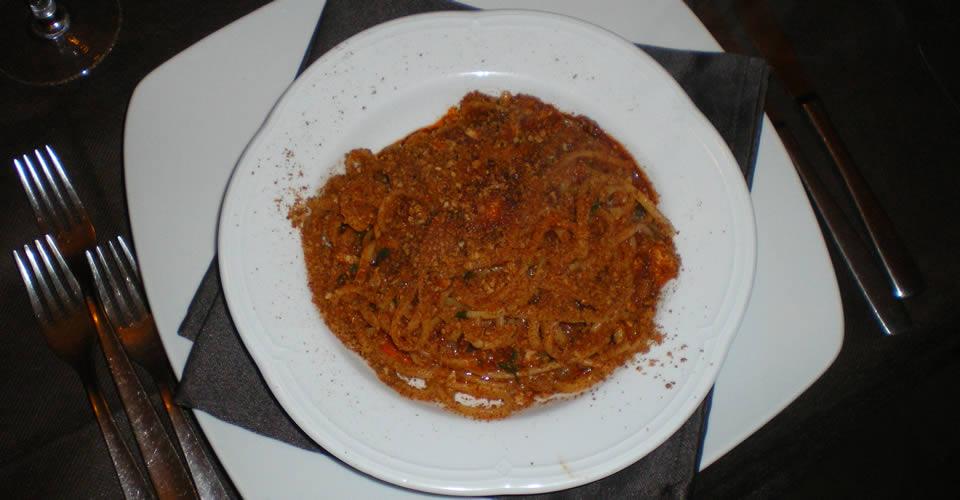 Le foto: i piatti