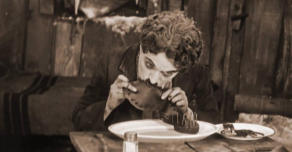 Le foto: la fama e la fame