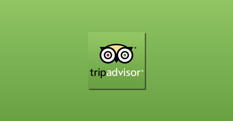 Le recensioni su Tripadvisor