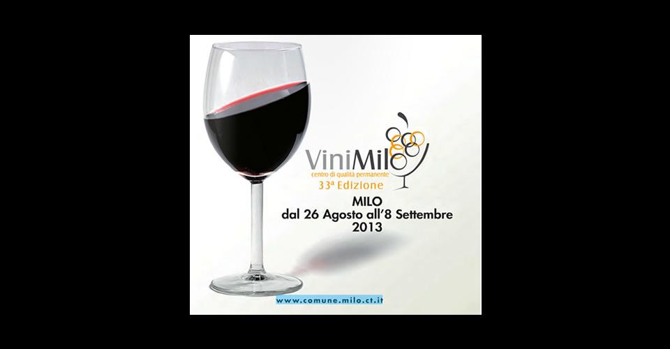 I 4 Archi partecipa alla ViniMilo