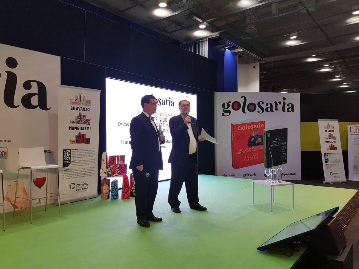 Golosaria 2017